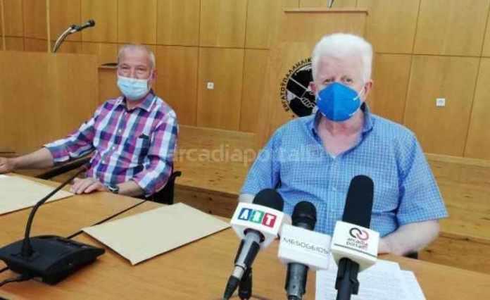Γόντικας: Ξεσηκωμός για να μη γίνει η ευρύτερη περιοχή στα Βαλτετσοχώρια «η Φυλή» της Πελοποννήσου