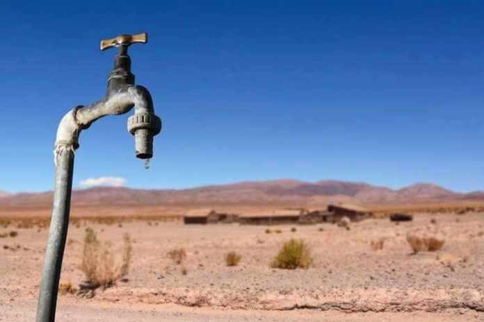 Πρόβλημα υδροδότησης σε χωριά της Γορτυνίας και της Μεγαλόπολης – Ευστ. Κούλης: Αποκαθίσταται η βλάβη