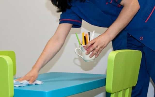 Δήμος Μεγαλόπολης: Ανακοίνωση ΣΟΧ1/2021 για την πρόσληψη 7 υπαλλήλων καθαρισμού σχολικών μονάδων (ιδιωτικού δικαίου ορισμένου χρόνου)