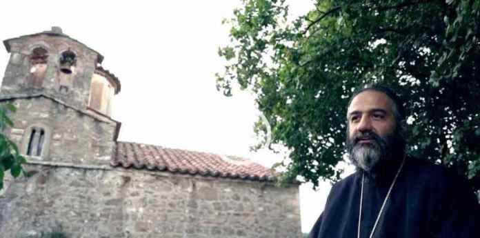 """Αρχιμ. Ιάκωβος Κανάκης:""""Να προστατεύεις την φύση"""" είπε στον άνθρωπο ο Θεός (video)"""