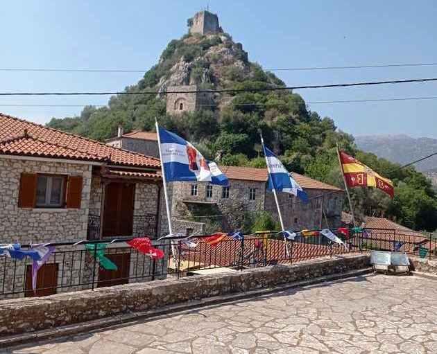 Όλη η Ελλάδα ένας Πολιτισμός… χωρίς όμως συναγερμό