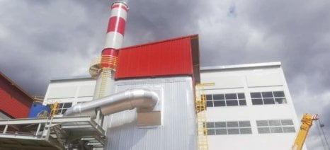 Αμύνταιο: Τηλεθέρμανση με «Καθαρή» θέρμανση από υπολείμματα καλαμποκιού