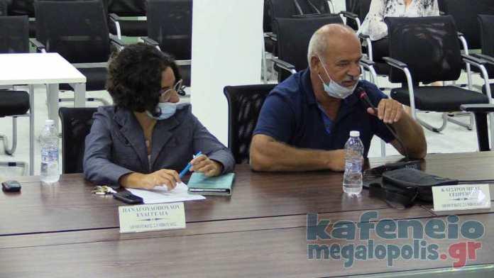 Η θέση της Λαϊκής Συσπείρωσης όπως εκφράστηκε στο Δ.Σ. Μεγαλόπολης για το ψήφισμα που προτάθηκε από τα σωματεία των εργαζομένων της ΔΕΗ για την ιδιωτικοποίηση της ΔΕΗ ΑΕ