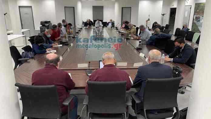 Σφοδρή επίθεση των αντιπολιτεύσεων στον Δήμαρχο Μεγαλόπολης για την αποτυχία στην διαχείριση των θεμάτων της απολιγνιτοποίησης (video)