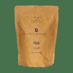 Bio-Kaffee Santa Monica Gourmet 1 Kg 3