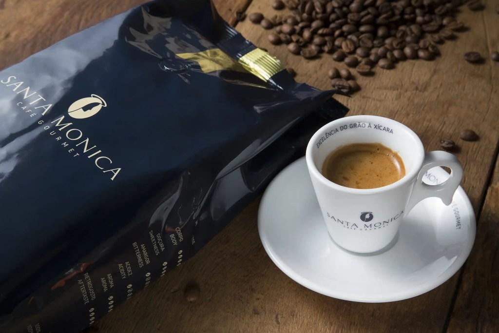Kaffee kaufen - Spezialitätenkaffee - Santa Monica