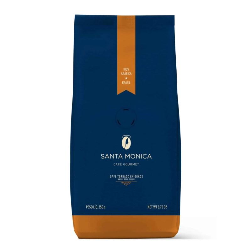 Kaffee kaufen - Santa Monica Gourmet Kaffee, 250g Kaffeebohnen