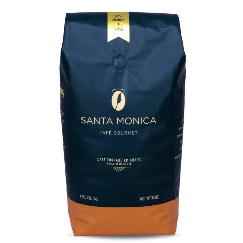 Kaffee kaufen - 1kg Santa Monica Gourmet Kaffeebohnen