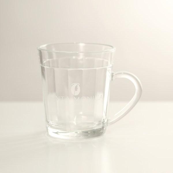 """Kaffeetasse Glas """"Nadir"""", 200ml"""