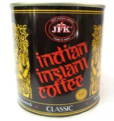 Indien instant coffee
