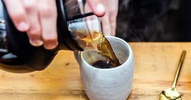 Kaffee Koffeinfrei