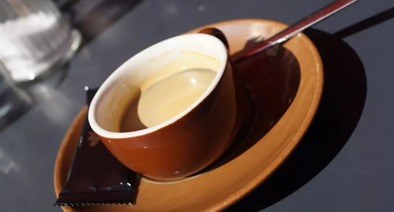 Perfekten Espresso selber machen