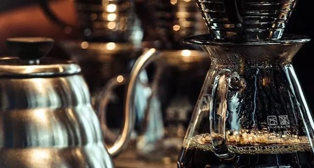 Die Inhaltsstoffe und Kohlenhydrate im Kaffee