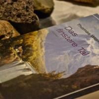 Mein ist die Rache: Ein Alpenwestern