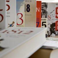 Jahr-Bücher