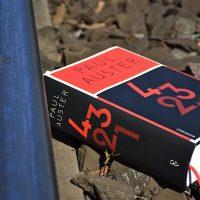 Zehn Sekunden mit Paul Auster