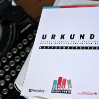 Buchblog-Award, Buchmesse und Adrenalinrausch