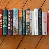 Über Literatur reden? Unbedingt!