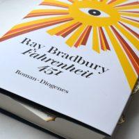»Fahrenheit 451«: Ein Interview zur Neuübersetzung