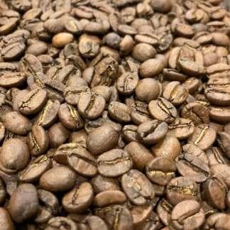 Bohnenkaffee aus Brasilien Fazenda Lagoa