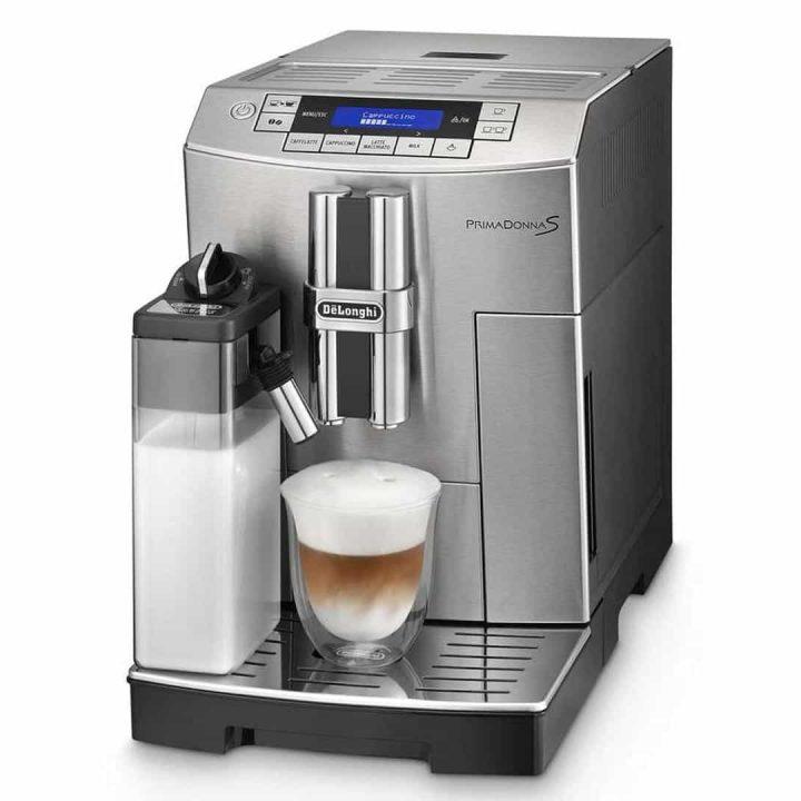 DeLonghi Kaffeemaschinen Reaparatur statt Neukauf