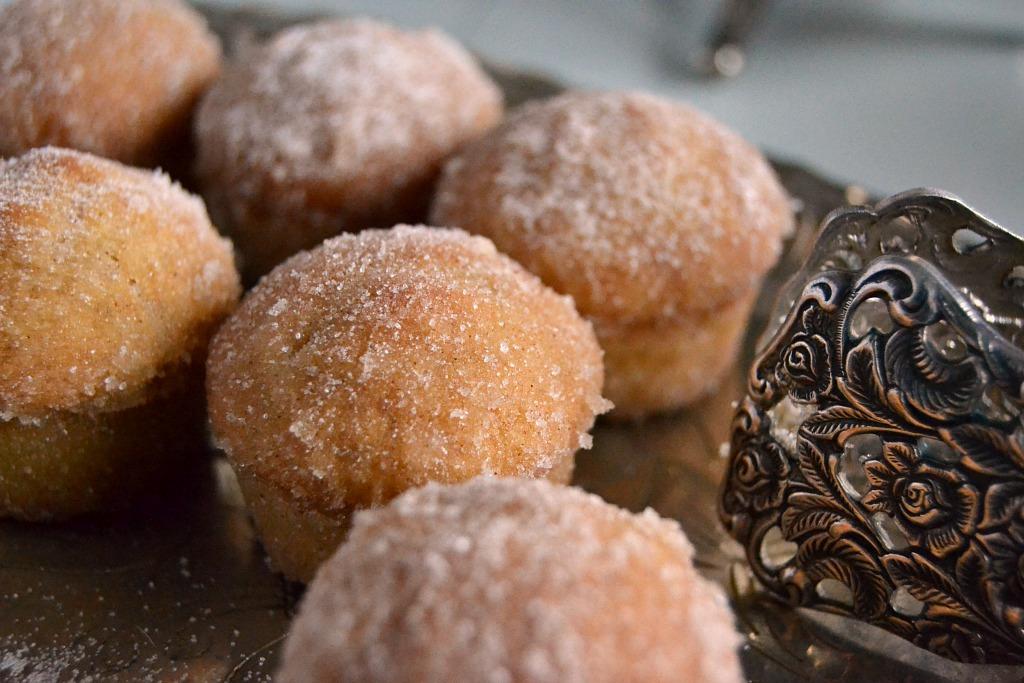 Donuts...Muffins...Duffins?