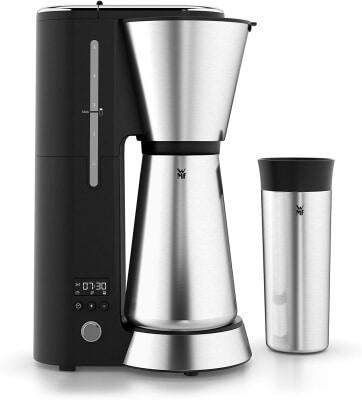 WMF Küchenminis Aroma - Kaffeemaschine mit Thermoskanne