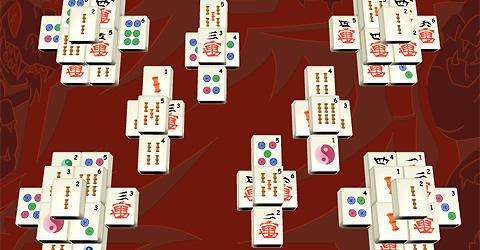 T-Online Mahjong