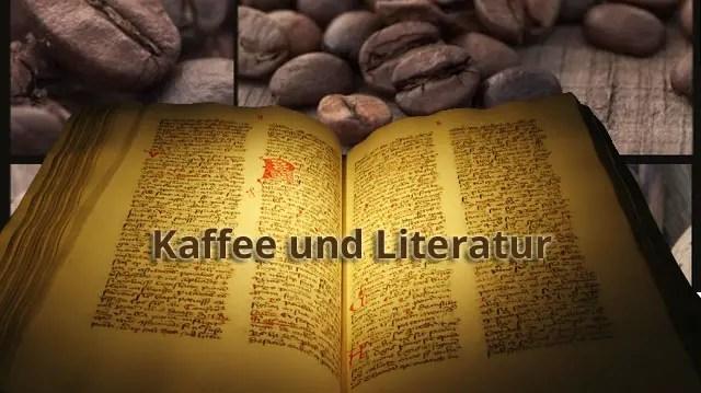 Literatur Kaffee Bucher Rund Um Den Kaffee Gibt Es In Groser Anzahl