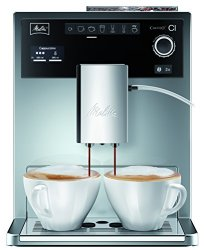 Melitta E 970-306 Caffeo CI One Touch Test