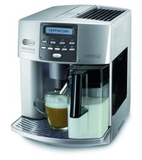 Kaffeevollautomat DeLonghi One Touch ESAM 3600 test