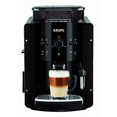 KRUPS-Kaffeevollautomat-18-l-15-bar-CappuccinoPlus-Dse-0