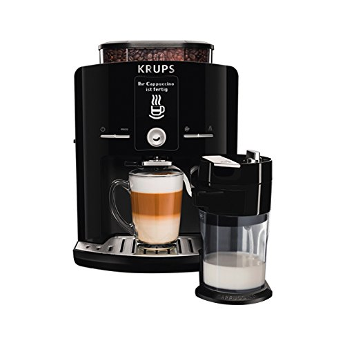 KRUPS-Kaffeevollautomat-LattEspress-One-Touch-Funktion-17-l-15-bar-LC-Display-0