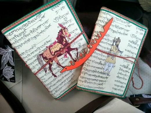 Pulpypapaya bookmark