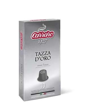 Kaffekapsler til din Nespresso ® kompatible kaffe maskine