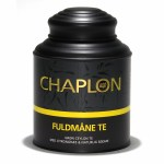 Chaplon Fuldmåne Te i dåse Økologisk, 160g