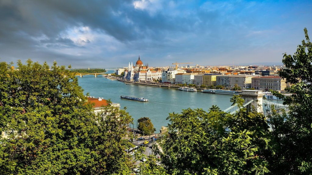 Hungary had the fastest-growing property prices in the EU in 2019