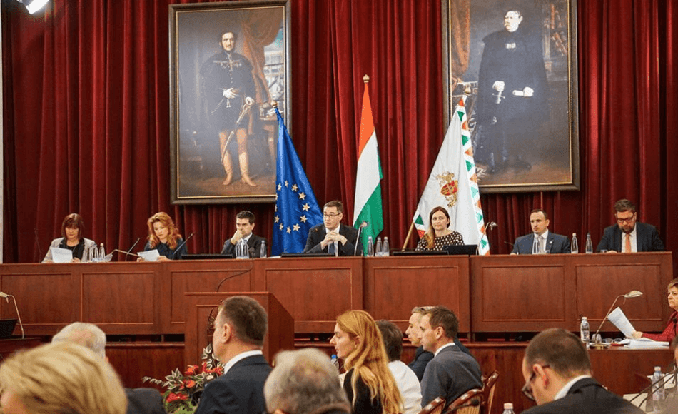 Inaugural-meeting-Budapest-council