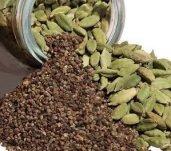 Cardamom. Source: www.kitchenheadquarters.org