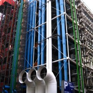 Pompidou Center Museum
