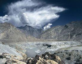 The Hindu Kush mountains, Himalayan Karakorum side. Source: ecuadorciencia.org