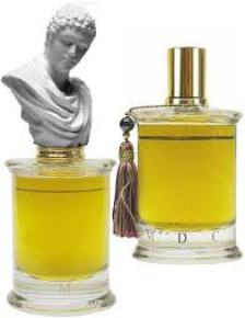 MDCI's Chypre Palatin. Source: Luckyscent.