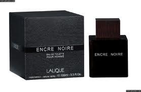 Encre Noire. Source: perfumelegant.com