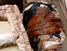 Leather tannery in Bangladesh. Source: ecouterre.com
