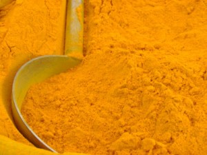 Turmeric powder. Source:organicindia.mercola.com