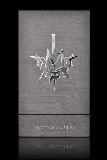 Packaging. Source: LM Parfums.