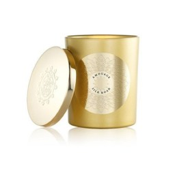 Amouage candle via Twisted Lily.
