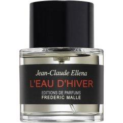 The 50 ml bottle of L'Eau d'Hiver. Source: Barney's.
