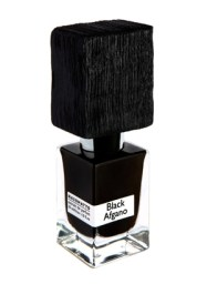 Black Afgano via Fragrantica.