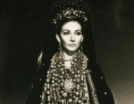 "Maria Callas in ""Medea"" via wwwext.ansa.it"